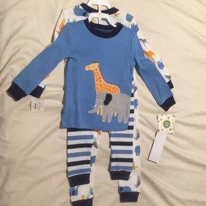 Other - Toddler PJ sets